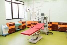 Job offers, jobs at Chirurgie Plastica si Reconstructiva Susanu Clinic