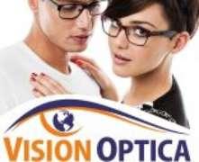 Ofertas de empleo, empleos en Vision Optica Militari