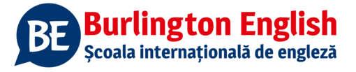 Locuri de munca la BURLINGTON ENGLISH S.R.L.