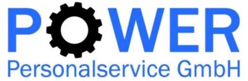 Locuri de munca la Power Personalservice GmbH