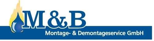 Stellenangebote, Stellen bei M&B Montage-u. Demontageservice GmbH