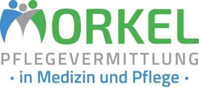 Stellenangebote, Stellen bei Morkel Pflegevermittlung