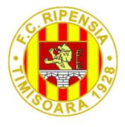 Stellenangebote, Stellen bei ASOCIATIA FOTBAL CLUB RIPENSIA TIMISOARA
