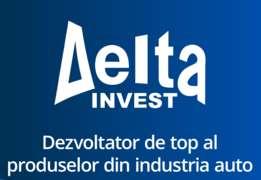 Job offers, jobs at Delta Invest SRL