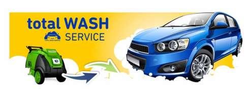 Oferty pracy, praca w Total Wash Service