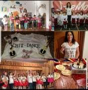 Stellenangebote, Stellen bei Chiț Dance