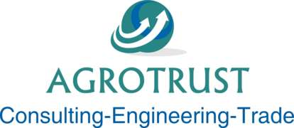 Stellenangebote, Stellen bei AGROTRUST CONSULTING ENGINEERING TRADE