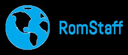 Locuri de munca la RomStaff