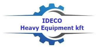 Állásajánlatok, állások IDECO HEAVY EQUIPMENT Kft.