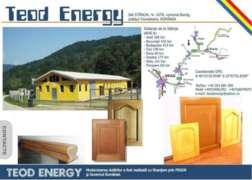 Locuri de munca la S.C. TEOD ENERGY SRL