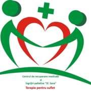 Locuri de munca la Centrul Medical de Geriatrie, Recuperare si Ingrijiri Paliative Sf. Sava S.R.L.