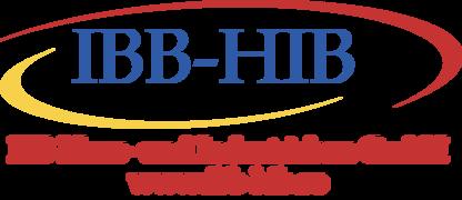 Stellenangebote, Stellen bei IBB HAUS UND INDUSTRIEBAU GmbH Filiala Bucuresti