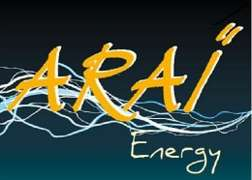 Offres d'emploi, postes chez Araï Energy