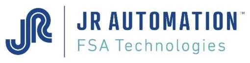 Locuri de munca la JR Automation FSA Technologies