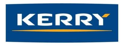 Job offers, jobs at Kerry Ingredients GmbH