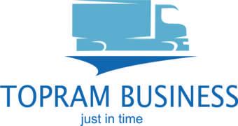 Locuri de munca la TOPRAM BUSINESS SRL