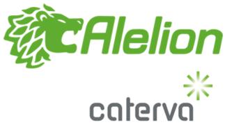 Stellenangebote, Stellen bei Alelion-Caterva