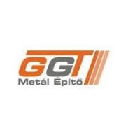 Stellenangebote, Stellen bei GGT Metál Építő Kft.