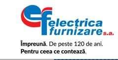 Locuri de munca la ELECTRICA FURNIZARE SA
