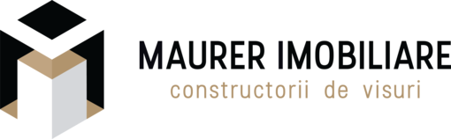 Job offers, jobs at Maurer Imobiliare