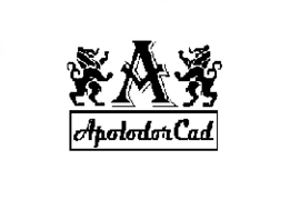 Offres d'emploi, postes chez APOLODOR CAD