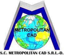 Stellenangebote, Stellen bei SC METROPOLITAN CAD SRL-D