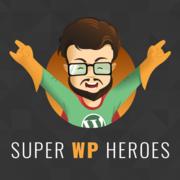 Locuri de munca la SUPER WP HEROES