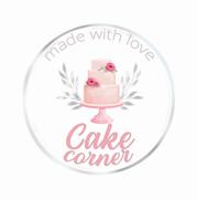 Job offers, jobs at Cake Corner Delights SRL
