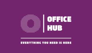 Locuri de munca la OFFICE HUB SOLUTION S.R.L.