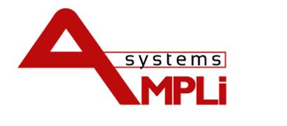 Locuri de munca la Ampli Systems S.R.L