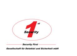 Állásajánlatok, állások Security First GmbH