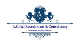 Job offers, jobs at A.Ciftci Recruitment & Consulting