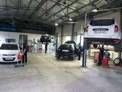 Stellenangebote, Stellen bei Lucia Automotive SRL
