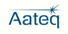 Locuri de munca la AATEQ SRL