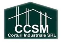 Locuri de munca la CCSM CORTURI INDUSTRIALE SRL