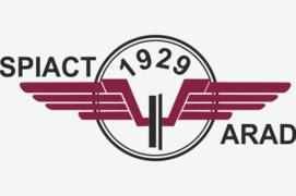Job offers, jobs at SC SPIACT CF ARAD SA