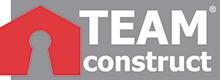 Locuri de munca la TEAM construct
