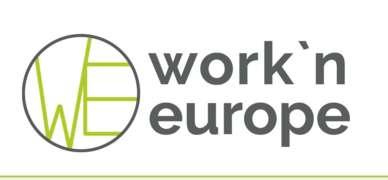 Oferty pracy, praca w WORK'N EUROPE