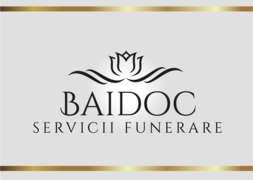 Locuri de munca la Baidoc servicii funerare
