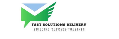Job offers, jobs at Fast Solutions Delivery