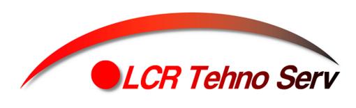 Job offers, jobs at LCR Tehno Serv