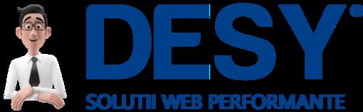 Job offers, jobs at Desy Web Development SRL