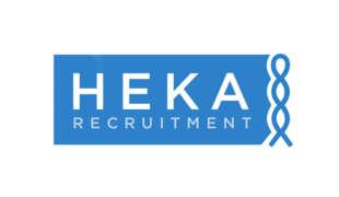 Stellenangebote, Stellen bei SC HEKA Recruitment SRL