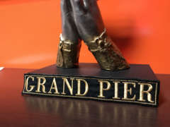 Stellenangebote, Stellen bei Grand Pier Hotel
