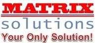 Stellenangebote, Stellen bei SC MATRIX SOLUTIONS SRL