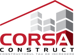 Job offers, jobs at CORSA CONSTRUCT SRL