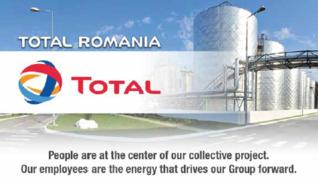 Stellenangebote, Stellen bei TOTAL ROMANIA