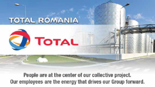 Job offers, jobs at TOTAL ROMANIA