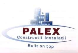 Stellenangebote, Stellen bei PALEX CONSTRUCTII INSTALATII SRL