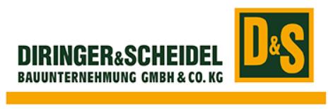 Job offers, jobs at DIRINGER & SCHEIDEL